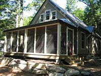 For over 45 years, Shelter Kit has offered quality, DIY, ready-to-assemble barn, garage, cabin, workshop, and house kits for the unskilled builder.
