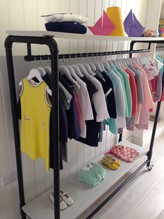 171896a7d La Coqueta is a Spanish children's designer clothing boutique in London  that offers high quality Spanish baby clothes.