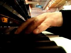 Prélude n° 20 (Chopin) interprétation Richard RESSEGUIER (Vancouvert)