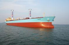 Die Reederei Maersk
