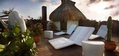 Hotel Kinbe playa del carmen