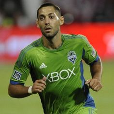 Dempsey to return to the Premier League..just on loan though