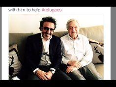 Alex Jones Responds To Chobani / Soros Backed Lawsuit
