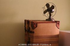 Decorar con objetos vintage * Buscando inspiración