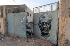 Tunisian street art - in pictures | Art and design | The Guardian