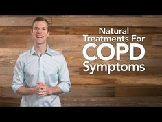 The Top 10 Ways to Treat COPD Symptoms Naturally - Dr. Axe