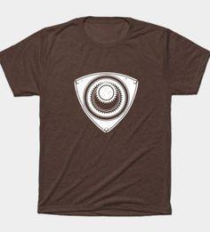 Rotary T-Shirt by NYXO via TeePublic