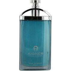 Launched by the design house of Etienne Aigner in 2003, AIGNER BLUE EMOTION by Etienne Aigner for Men posesses a blend of: Citrus And Spicy Notes It is recommended for  wear.