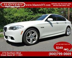 2013 BMW 5-SERIES 535I XDRIVE  - $31595,  http://www.theeuropeanmasters.net/bmw-5-series-535i-xdrive-used-great-neck-ny_vid_5862863_rf_pi.html