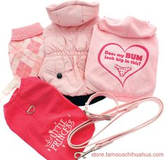 puppy dresses for sale | sale on designer dog clothes luxury gift box sets! the perfect dog ...