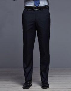 New Arrival Men's Trousers Social Business Dress Pants Slim Wedding Party Mens Formal Suit Pant Costume Pantalon Homme 2016