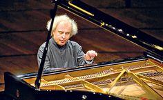 LUCERNE FESTIVAL am PIANO: Klavier-Rezital 1: Andrs Schiff spielt Schumann und Mendelssohn Luzern, den 24.11.2010 Copyright: Priska Ketterer/ LUCERNE FESTIVAL