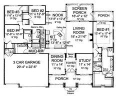 Cheap House Plans Blueprints 4 bedrooms | 985 blueprints 5 sets uul $ 1110 cad $ 985 blueprints 8 sets uul $ ...