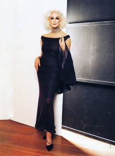 Carmen Dell 'Orefice