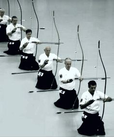 Leviatano-donaflor Archery Aesthetic, Geisha Japan, Archery Bows, Kendo, Aikido, Japanese Culture, Tai Chi, Historical Photos, Karate
