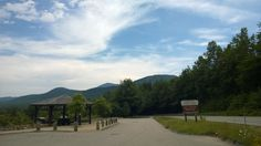Kancamagus Highway - Sugar Hill - on to the next stop