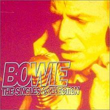 The Singles Collection (David Bowie album) - Wikipedia, the free encyclopedia