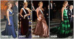 Roster om drottning rania 3
