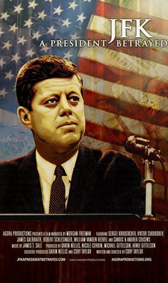 Jfk Movies And Documentaries. Narrated by Academy Award winner Morgan Freeman, JFK: A President Betrayed uncovers new evidence that reveals how JFK embarked on secret back channel peace efforts with Nikita Khrushchev . Greatest Presidents, American Presidents, American History, Los Kennedy, John F Kennedy, Grace Kelly, Donald Trump, Familia Kennedy, John Fitzgerald