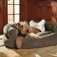 Dog Couch $169.95 frontgate.com