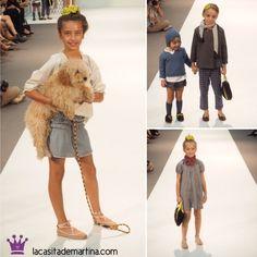lacasitademartina.com  #Blog de #modainfantil    #Spain #lacasitademartina #fashionkids #kidsfashion #kidstrends #kidswear #modaniños #kids #bebes #modabebe #baby  #moda  #kidsstyle #kidsmodels #tendencias #modabambini #kidsfashionblog ♥ The Petit Fashion Week by CharHadas un evento de moda infantil solidario ♥