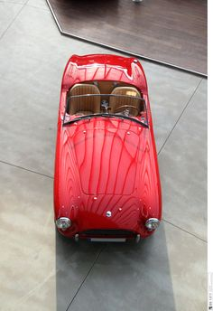 1956 AC Ace Bristol