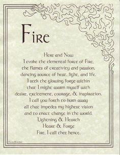Fire Element... *~<3*Jo*<3~*