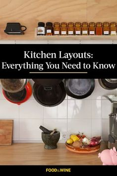 When it comes to the functional part of the room, a good layout will make the most of the available space and keep everything well organised, with the most regularly used items to hand. But it's not all about storage. Flow is an important consideration. Especially in an open-plan space or where there are several doorways or an island to work around. #kitchen #kitchendesign #kitchenlayouts