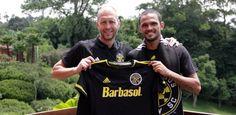 Emprestado pelo São Paulo, volante entra em 'time da semana' da MLS
