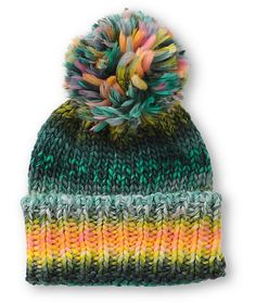 Volcom Don't Think Twice Beanie from Zumiez. I have a serious beanie obsession :p