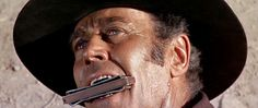 once upon a time in the west #harmonica #hohner #hohnermusic