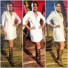 Celebrity Style,sonakshi sinha,Mohit Rai,Intrinsic by Muskaan Goswami