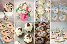 biscuit de Noel / christmas cookie