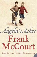 Angela Ashes by Frank McCourt is a wonderful read. What I loved about the book was the portrayal of his family from the eyes of a youngster whose inquis. I Love Books, Great Books, Books To Read, My Books, Book Club Books, The Book, Book 1, Reading Lists, Book Lists