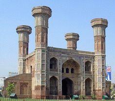 Chuburji Lahore