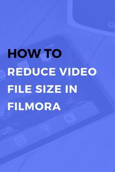 45 Best Filmora 101: Video Editing Tutorials images in 2018 | Make a