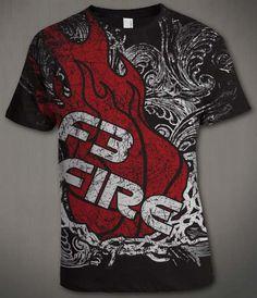 9db35706 Broken Arrow Wear All Over Design Sample Broken Arrow, Printing Services,  Cool T Shirts