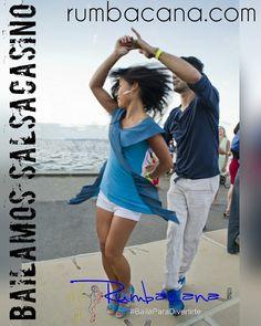 Bailamos #SalsaCasino Invita un amigo al #SanoVicioDeBailar  #Rumbacana #BailaParaDivertirte #Cuba #Timba #SalsaCasinoVenezuela #SalsaCasinoColombia #Baila #Bailar #Fiesta #Rumba #Venezuela #Caracas #Colombia #Medellin