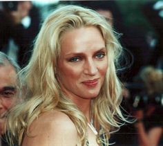 Charlize Theron Vs. Uma Thurman: Battle of the Blondes