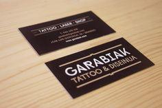 Garabiak Tattoo & Diseinua