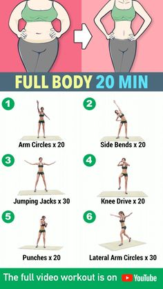 Fitness Workouts, Gym Workout Videos, Gym Workout For Beginners, Fitness Workout For Women, At Home Workouts, Fitness Motivation, Morning Ab Workouts, Full Body Gym Workout, Slim Waist Workout
