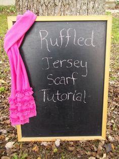 ruffled scarf and shoeboxes 008