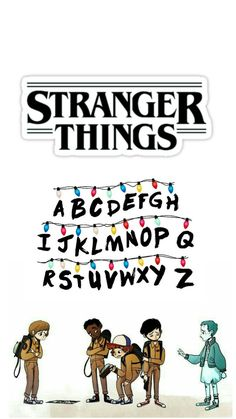 Stranger Things is one of the most trending shows. With our collection of best Stranger Things poster, we've tried to capture all the amazing moments. Stranger Things Tumblr, Stranger Things Quote, Stranger Things Aesthetic, Stranger Things Netflix, Great Ab Workouts, Free Poster Printables, Will Byers, Northwestern University, Sci Fi Horror