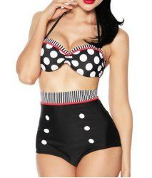 Swimwear And Swimsuits | Cheap Vintage Bathing Suits For Women And High Waisted Bikinis Online Sale At Wholesale Prices | Sammydress.com