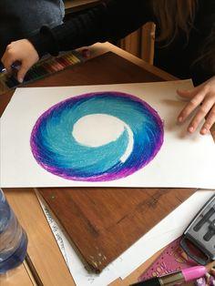 Blackboards, Watercolor Paintings, Water Colors, Watercolour Paintings, Watercolor Painting