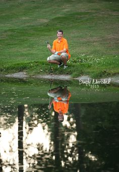 High School Senior Photos, Golf, Simply Cherished Photography