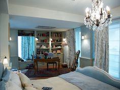 #PascalDelmotte #interiordesign #home #design #decorating #residentialdesign #homedecor #colors #decor #designidea #room  #bedroom Home Design, Interior Design, Mirror, Bedroom, House, Furniture, Color, Home Decor, Nest Design
