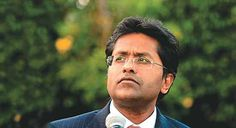 Lalit Modi - removed from Rajasthan Cricket AssociationDisputable former Indian Premier League (IPL) commissioner Lalit Modi was on Monday expelled from the post of president of the Rajasthan Cricket Association (RCA). Modi was reprimanded 17 votes to 1 in RCA's extraordinary EGM.  : ~ http://www.managementparadise.com/forums/indian-premier-league-ipl-forum-ipl-forum-cricket-forum/280706-lalit-modi-removed-rajasthan-cricket-association.html