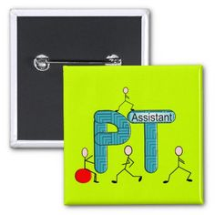 Physical Therapy Assistant Gifts