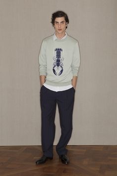 Éditions MR Spring 2017 Menswear Collection Photos - Vogue